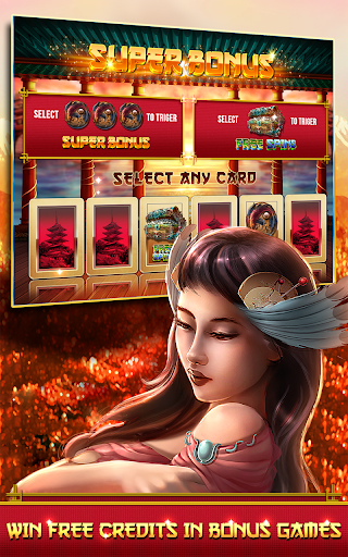 Vegas Casino - Slots - screenshot