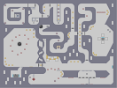Thumbnail of the map 'G-Race'