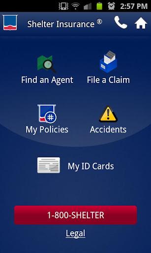 Shelter Insurance® Mobile