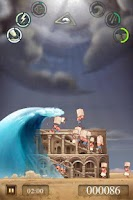 Screenshot of BABEL Rising