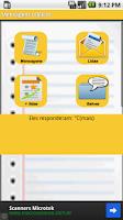 Screenshot of Mensagens Religiosas