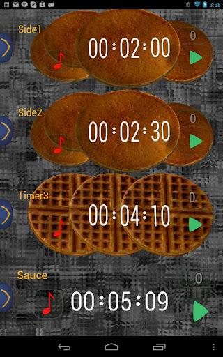 【免費生產應用App】Fruity Timer Pro-APP點子