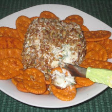 Best Ever Cheese Ball