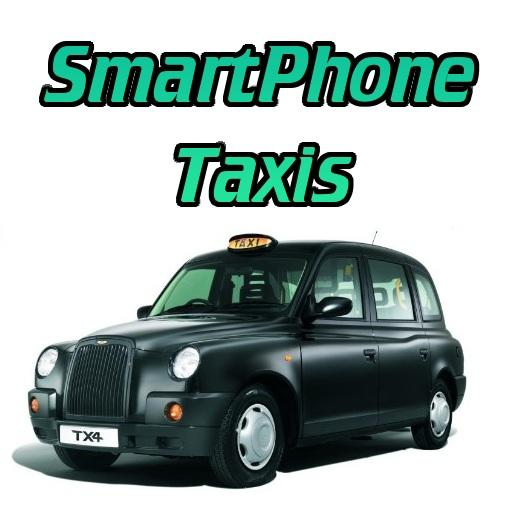 Smartphone Taxis - Taxi app