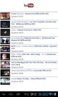 Screenshot of Thai Music Tube - Free Video