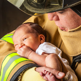 Protecting our Future by Matthew Kuiper - Babies & Children Babies