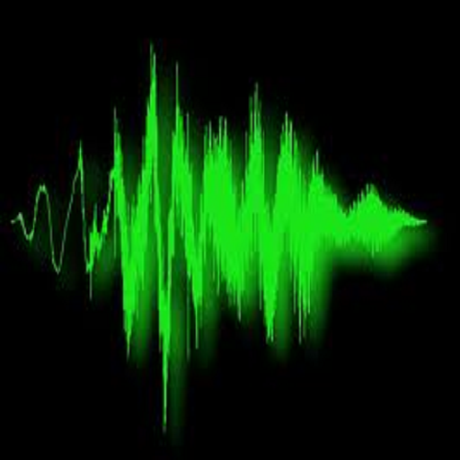 Sound Memo Kids LOGO-APP點子