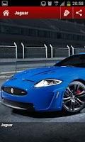 Screenshot of Car World: Sports