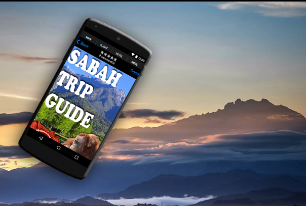 trip to sabah essay It might not have been such a long trip for someone else real simple is part of the time inc food collection and the time inc lifestyle network.