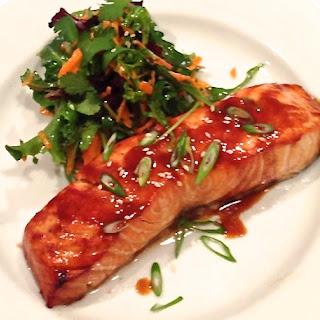Gluten Free Marinades Salmon Recipes