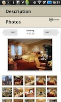 Screenshot of Hotel Search - Book Hotels