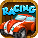 Turbo Toy Car: Playroom Racing 1.6 Apk