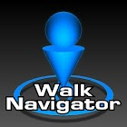 WalkNavigator icon