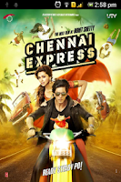 Screenshot of Chennai Express (All in One)