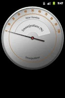 Screenshot of Smoesjes-Meter