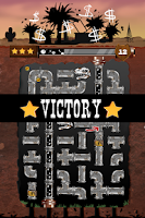 Screenshot of Black Gold Plumber