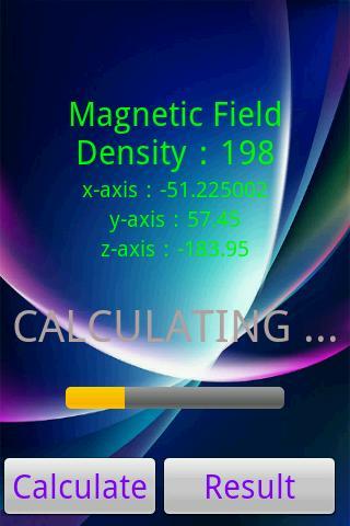Magnetic Killer Detector