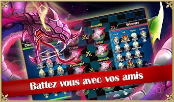 Screenshot of Arcane Magic - Jeu de cartes