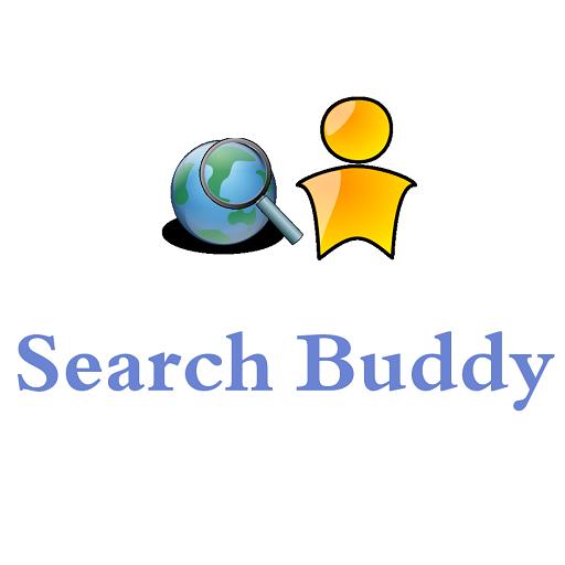 Web Search Buddy LOGO-APP點子