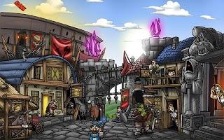 Screenshot of Shakes & Fidget: Graphics Pack