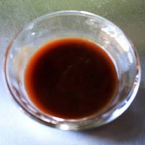 Grampa Dave's Texas Chainsaw Bar-B-Que Sauce