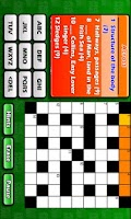 Screenshot of Pick Me Up Puzzles