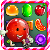Game Candy Quest APK for Windows Phone