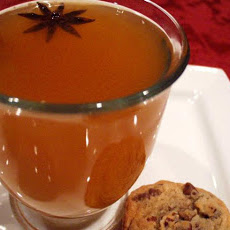 Spiced Holiday Tea
