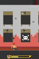 Screenshot of Hyperactive Ninja