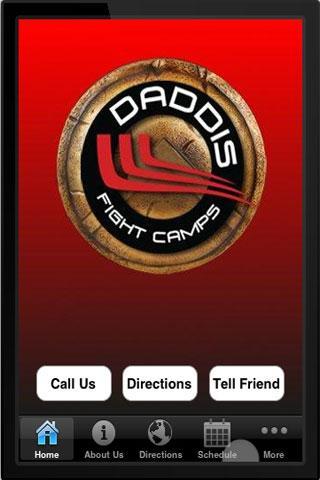 Daddis MMA