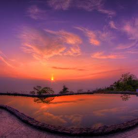 by Ben Bebe - Landscapes Sunsets & Sunrises (  )