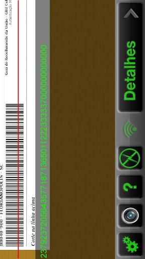 iBoleto - scanner de boletos