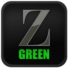 Green Zenergy AOKP/CM Theme