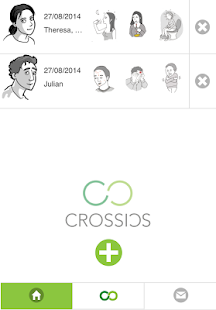 Cross H - screenshot