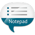 Notizblock Spracheingabe Lite icon