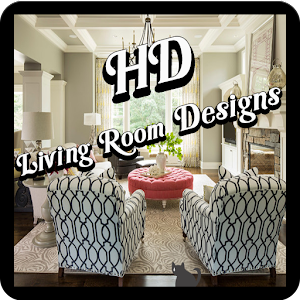 HD LivingRoom Designs Free for Android