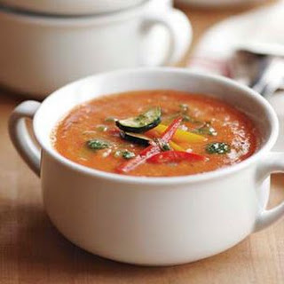 Smoky Vegetable Soup