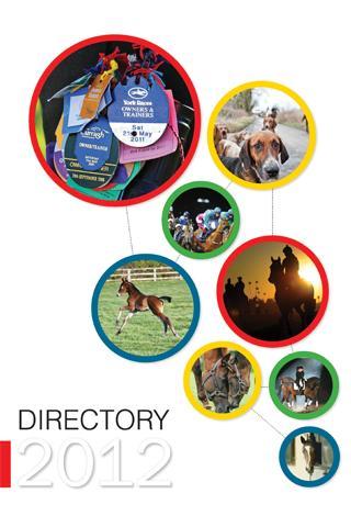 2012 Irish Field Directory