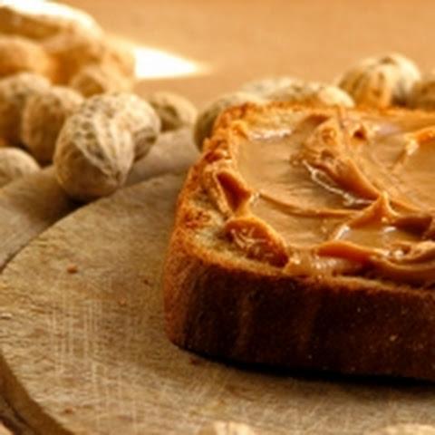 Peanut Butter Banana Pita Recipes