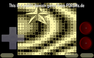 Screenshot of VGB - GameBoy (GBC) Emulator
