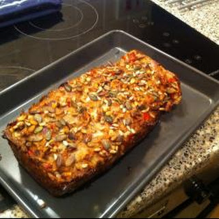 Vegetarian Pumpkin Seed Loaf Recipes