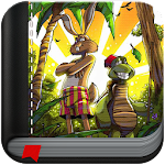 The Hare & the Tortoise APK Image
