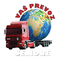 Android aplikacija Selidbe Vaš Prevoz