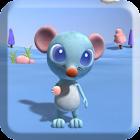Talking Mouse icon