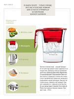Screenshot of Журнал Красота & здоровье
