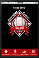 Screenshot of FRB Baseball
