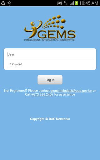 GEMS Mobile