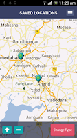 Screenshot of Silent On GEO Locations