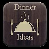 App Dinner Ideas Recipes apk for kindle fire
