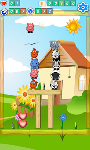 ShinAnimals Heroes - screenshot